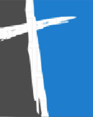 Lakeside cross Logo
