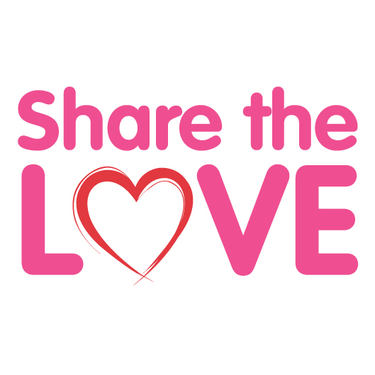 Share the Love with Music