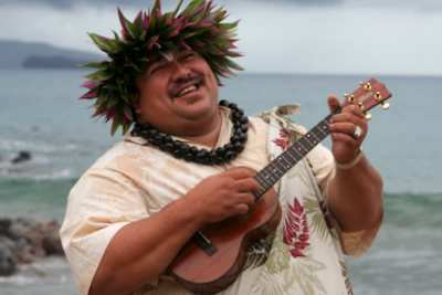 Hawaii Revels in Ukulele Magic
