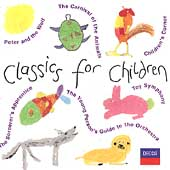 Classical Music that Engages Children