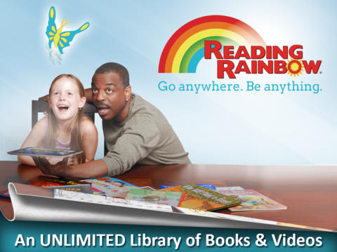 Music Mountain Rises on Reading Rainbow App