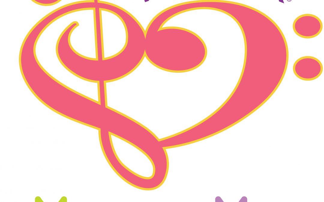Sharing Kindermusik Love 2015