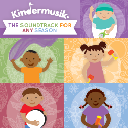 Your Family Soundtrack for Spring