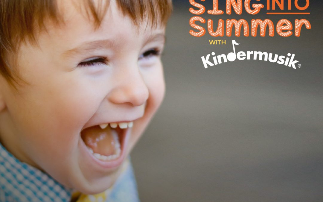 Sing Into Summer 2017