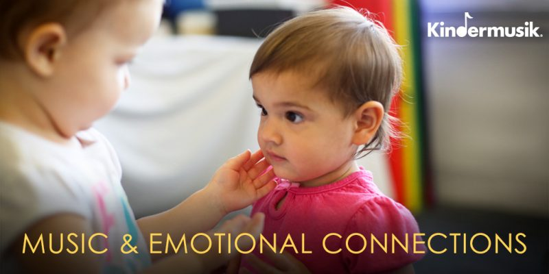 Focus on Emotions with your Littles in January 2019