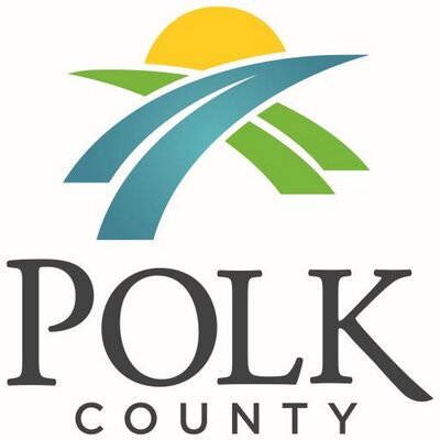 Time Travel in Polk Jan 2019