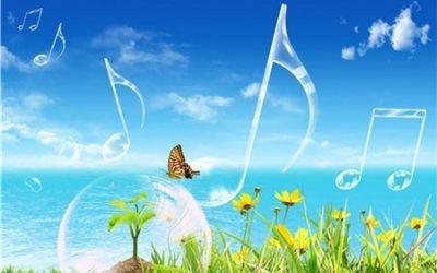 Create Your Wonderful World Playlist