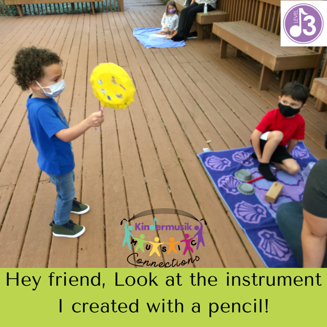 Let Musical Creativity Flow… Start with a New Pencil