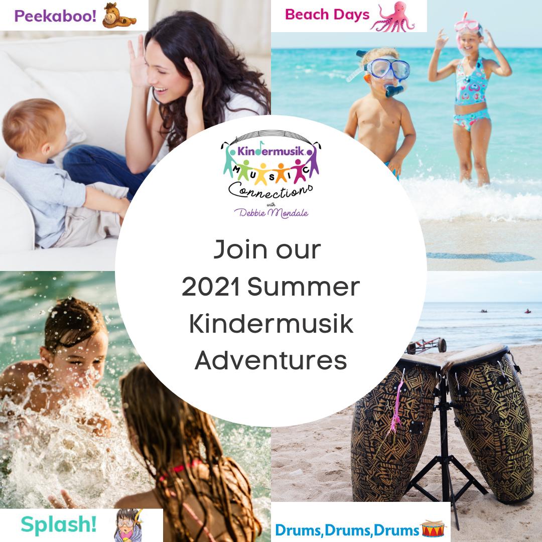2021 Summer Options