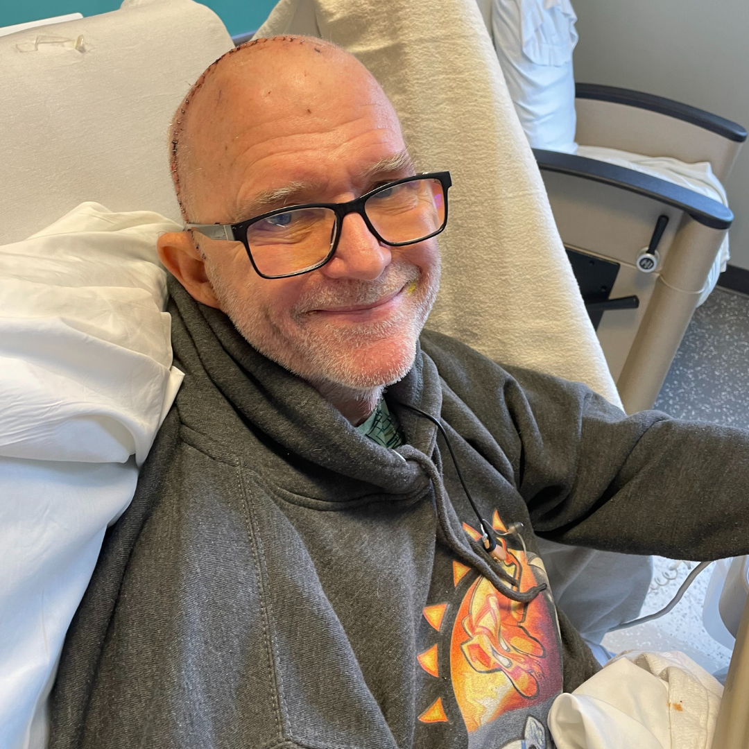 picture of dad smiling